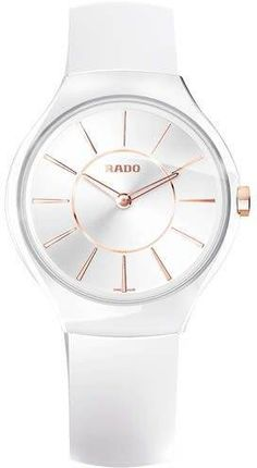 Rado Watch True Thinline Sm #bezel-fixed #bracelet-strap-rubber #brand-rado #case-depth-5mm #case-material-ceramic #case-width-30mm #clasp-type-tang-buckle #delivery-timescale-4-7-days #dial-colour-white #gender-ladies #luxury #movement-quartz-battery #official-stockist-for-rado-watches #packaging-rado-watch-packaging #subcat-true #supplier-model-no-r27958109 #warranty-rado-official-2-year-guarantee #water-resistant-30m