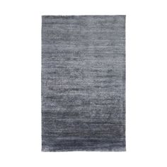 It can sometimes be a challenge to find a rug that works well with most décor styles, which is why we love this elegant and eye-catching area rug. Hand knotted in India using 100-percent banana silk, t...  Find the Banana Silk Area Rug, as seen in the Industrial Minimalism Collection at http://dotandbo.com/collections/industrial-minimalism?utm_source=pinterest&utm_medium=organic&db_sku=91466