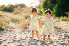 ANA Y LUCÍA - Fotos de dos hermanas en El Ejido (Almería)