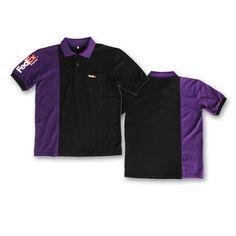 0091-0049-1 / FedEx Polo | Score Tech