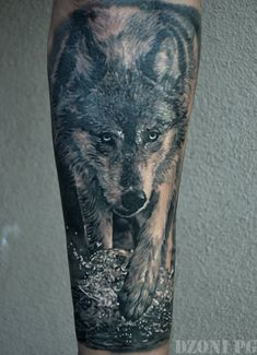 https://m.facebook.com/profile.php?id=176107492419101&refid=17 #wolf #tattoo