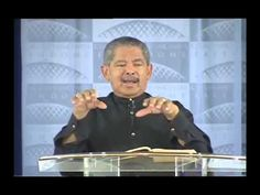 Apostle Price Bible Study - Redeemed From Poverty, Sickness & Death Pt. 4
