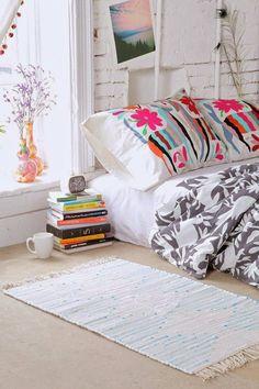 Blog de decoração Perfeita Ordem: Mesinha de cabeceira