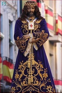 SELECCIONES... CAUTIVO (XV) Semana Santa. Spain