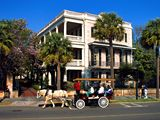 Charleston - another great place I would like to share with my family!
