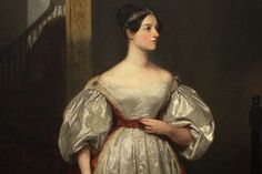 Ada Lovelace: The Enchantress of Numbers.Very cool woman, with who I share a birthday. She died to soon.
