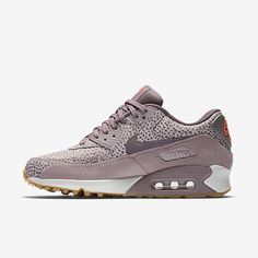 Nike Air Max 90 Premium Women's Shoe. Nike.com (UK)