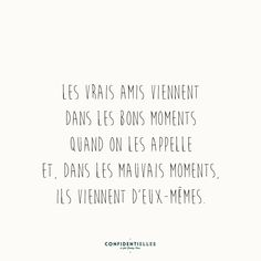Mot ami - Confidentielles The Words, Cool Words, Positive Vibes Quotes, Positive Attitude, Positiv Quotes, Motivational Quotes, Inspirational Quotes, Quote Citation, French Quotes