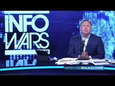Alex Jones Nigel Farage & Donald Trump Are Leading The Fight Against The...