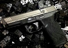 Salient Arms International / Smith & WessonLoading that magazine is a pain! Excellent loader available for your handgun Get your Magazine speedloader today! http://www.amazon.com/shops/raeind