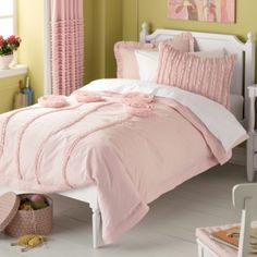 Cotton toddler bedding