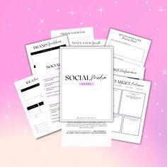 Social Media Guide | Digital Download
