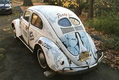1951 vw split rear window... sold for $15,500 on 12/23/2015! on bring a trailer.com