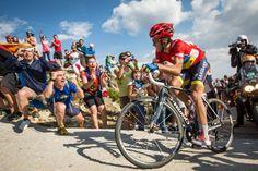 All Access Gallery: Fans of La Vuelta