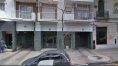 Santiago 1500 Venta Cochera Alquilada Inmobiliaria Gazze