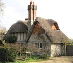 Cottage in Wiltshire!