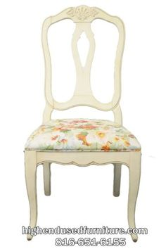 ETHAN-ALLEN-Country-French-Splatback-Side-Chair-647-Brittany-Finish-26-6202
