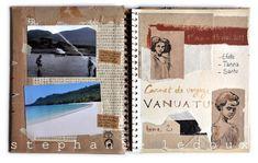 Carnet de voyage au Vanuatu