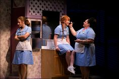 The Waitress musical that people have been saying for weeks will move to Broadway is indeed moving to Broadway.