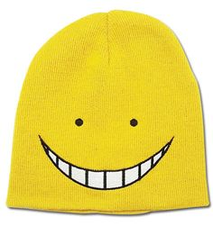 - Officially Licensed - One size fits most - Great for Assassination Classroom fans! - Made in China