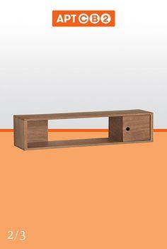 APTCB2 - Fundamental Storage Shelf