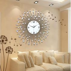 7 Best Clock Wall Designs Images Wall Clock Design Clock Wall