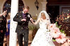 Take a look at our latest real wedding in the Cape Winelands