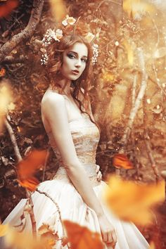 Autumn beauty Foto: Stock Editing: Linda Light&Lenses