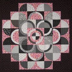 Circle of Hope Quilt