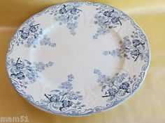 1000 images about vaisselle ancienne on plates and bowls