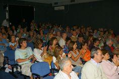El público presente en el cierre de la temporada 19 de #ConciertosenelBosque.