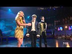 """""""Dueling Princes"""" - Contemporary - Danny & Neil - SYTYCD 3"""