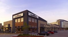 Las Colinas Retail Center - Good Fulton & Farrell, Inc