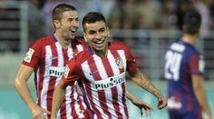 Correa, el revulsivo de Simeone