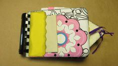 Hippie Sixties Tag Journal/Vintage Ladies/Handmade Junk Journal/ Notebook/Gratitude/TN /Handmade Ephemera/Scrapbook/Gift for Anyone by Maroonmanx on Etsy