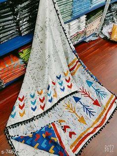 Mumul cotton Saree:Starting ₹810/- free COD whatsapp+919199626046 Cotton Blouses, Cotton Saree, New Fashion Saree, Online Shopping Sarees, Lace Saree, Kids Wear, Cod, Printed Cotton, Latest Trends