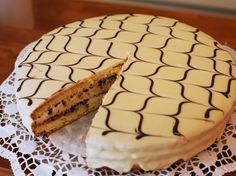 "Homemade Lovreglio Italian cakes are worth a stroll to ""Cafetteria Cafe"""