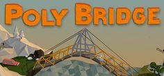 Poly Bridge Free Download PC Game | Full Version