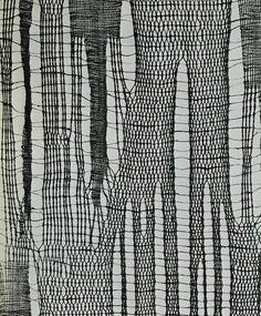 knit #deconstruct #webbed #shredded