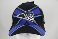 College Hats   More - XFL Hat New York and New Jersey Hitmen (Style 1) a92ecd39f