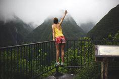Voyage à La Reunion - BigMathou à Takamaka