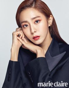 Happy birthday Uee! You're 29! (April 9)
