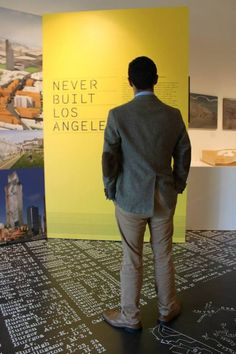 "What's Next?: A Panel Discussion for A+D Museum's ""Never Built: Los Angeles"" 