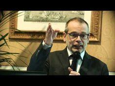 CONVEGNO IL TRATTAMENTO DELLE DEPRESSIONI: Marco Vaggi, un po' di storia