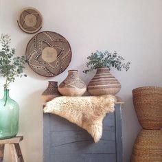La décoration des internautes #Décembre - Marie Claire Maison