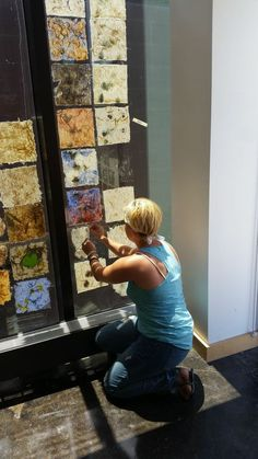My ArtWork - Ms. Angela Ventrella ~ Art Teacher