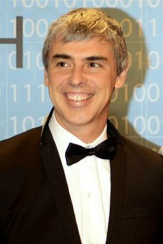 Larry Page, Google Larry Page, People Of Interest, Net Worth, Billionaire, Wealth, Handsome, Business, Birthday, Google