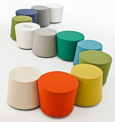 Moment Stools  and Moment Tables