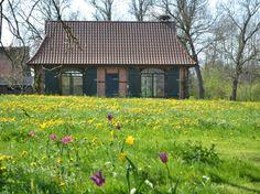 Ferienhaus Remise unter dem Storchennest mieten – Fewotraum.de