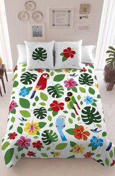 tropical fabrics